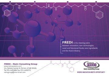 FREDI - Nativ Consulting Group - Nio