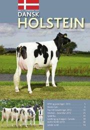 1-2013 - Dansk Holstein