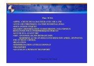 Cas cliniques.pdf - SMUR BMPM