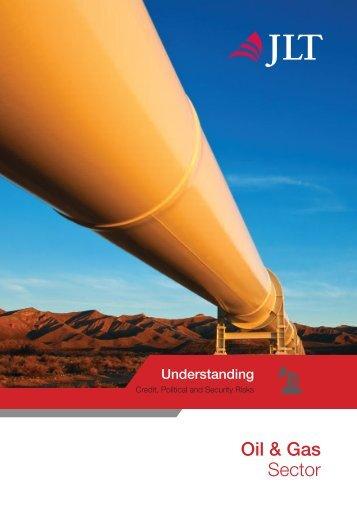 Oil & Gas Sector - JLT