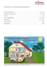 Kapitel 14_neu.pmd - Foppa AG
