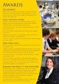 Entrance examination, scholarship and bursary information - Page 5