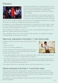 Entrance examination, scholarship and bursary information - Page 7