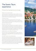 EUROPE & BRITAIN - Scenic Tours - Page 4