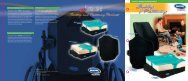 Invacare® Seating & Positioning Products