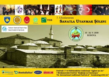 Kosova Prizrenliler Kültür ve Yardımlaşma Derneği