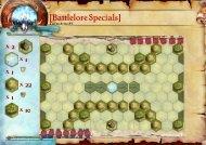 [Battlelore Specials]