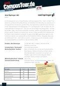 Aktuelle Jobangebote & Praktika - CampusTour.de - Seite 6