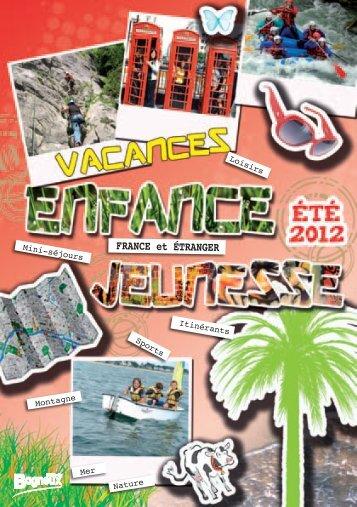 plaquette vacances 2012.pdf - Bagneux