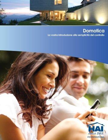 Domotica - Home Automation, Inc