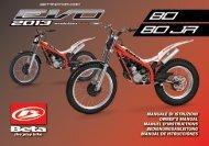 EVO 80 Junior [2013] - Betamotor