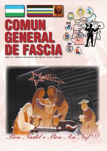 File di tipo pdf di - Comun General de Fascia
