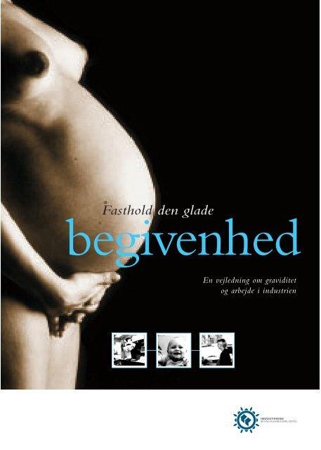 Fasthold den glade begivenhed – En vejledning om graviditet og ...