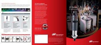Qi Series - Pneumatic Tools Online