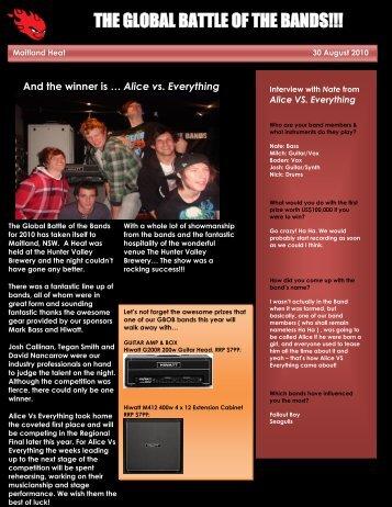 News 2 - Guitar Heroes