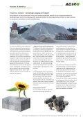 und Wandkies - Agir AG - Page 3