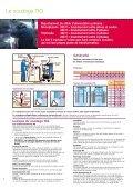 GAMME DE POSTES TIG - Oerlikon Servicios > Welding Assistance - Page 2