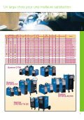 GAMME DE POSTES TIG - Oerlikon Servicios > Welding Assistance - Page 3