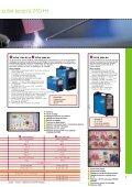 GAMME DE POSTES TIG - Oerlikon Servicios > Welding Assistance - Page 5