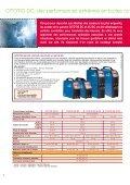 GAMME DE POSTES TIG - Oerlikon Servicios > Welding Assistance - Page 6