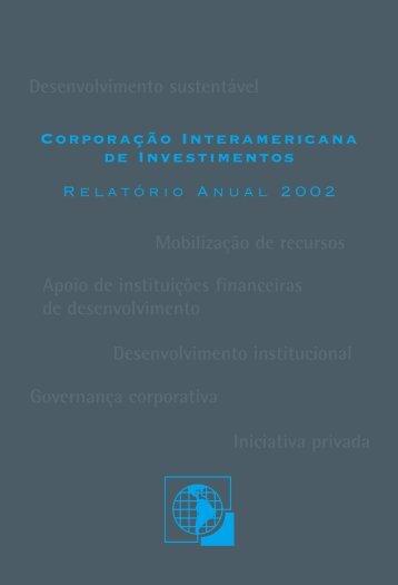 Corporação Interamericana de Investimentos