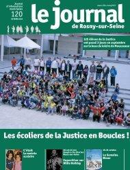 """Au bonheur des """"mauvaises"""" herbes France ... - Rosny sur Seine"""