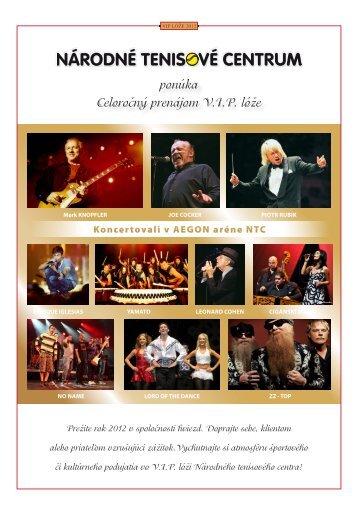 VIP loza 2013.pdf - STZ