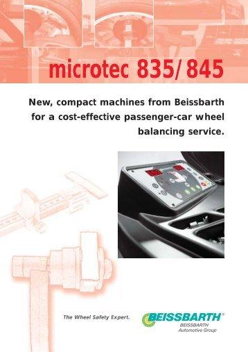 microtec 835-845 engl