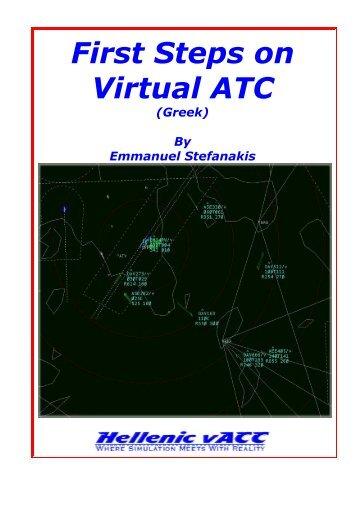 First Steps on Virtual ATC - HvACC