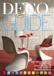 Deco händler-Guide Titel