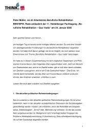 Rede Müller, ver.di (pdf-Datei) - Netzwerk Weiterbildung