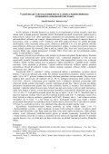 MORAVSKOSLEZSKÉ PALEOZOIKUM 2009 - Katedra geologie UP - Page 4