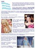 Revista mensual gratuita - fabulosarevista - Page 2