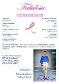 Revista mensual gratuita - fabulosarevista - Page 3