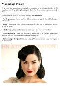Revista mensual gratuita - fabulosarevista - Page 6