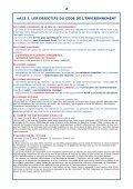 LE CODE DE L'ENVIRONNEMENT - Page 2