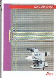 Download PFD Brochure (in German) - ProMicron