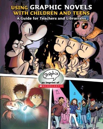 Graphix Teachers guide