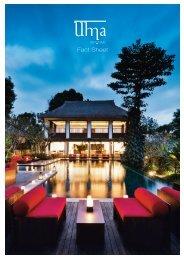 Uma Ubud - COMO Hotels and Resorts