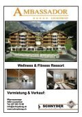 energize your life - Leukerbad Tourismus - Page 2