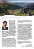 energize your life - Leukerbad Tourismus - Page 3