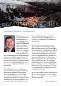 energize your life - Leukerbad Tourismus - Page 4