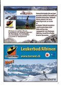 energize your life - Leukerbad Tourismus - Page 5
