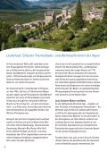 energize your life - Leukerbad Tourismus - Page 6