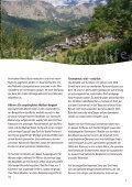energize your life - Leukerbad Tourismus - Page 7