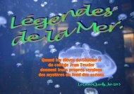 legendes 6emeA - Centre de Documentation et d'Information du ...