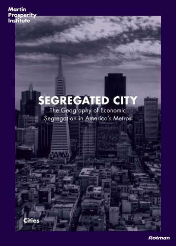 Segregated City