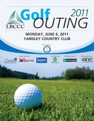 monday, june 6, 2011 yardley country club - Angelmark Associates ...