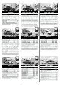Preisliste 1/2012 - Tischer Freizeitfahrzeuge - Page 2