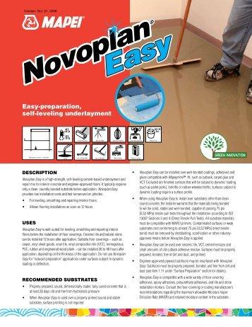 Novoplan Easy Novoplan Easy Novoplan Easy - Northland ...